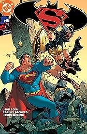 Superman/Batman #15