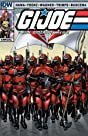G.I. Joe: A Real American Hero: Annual #1