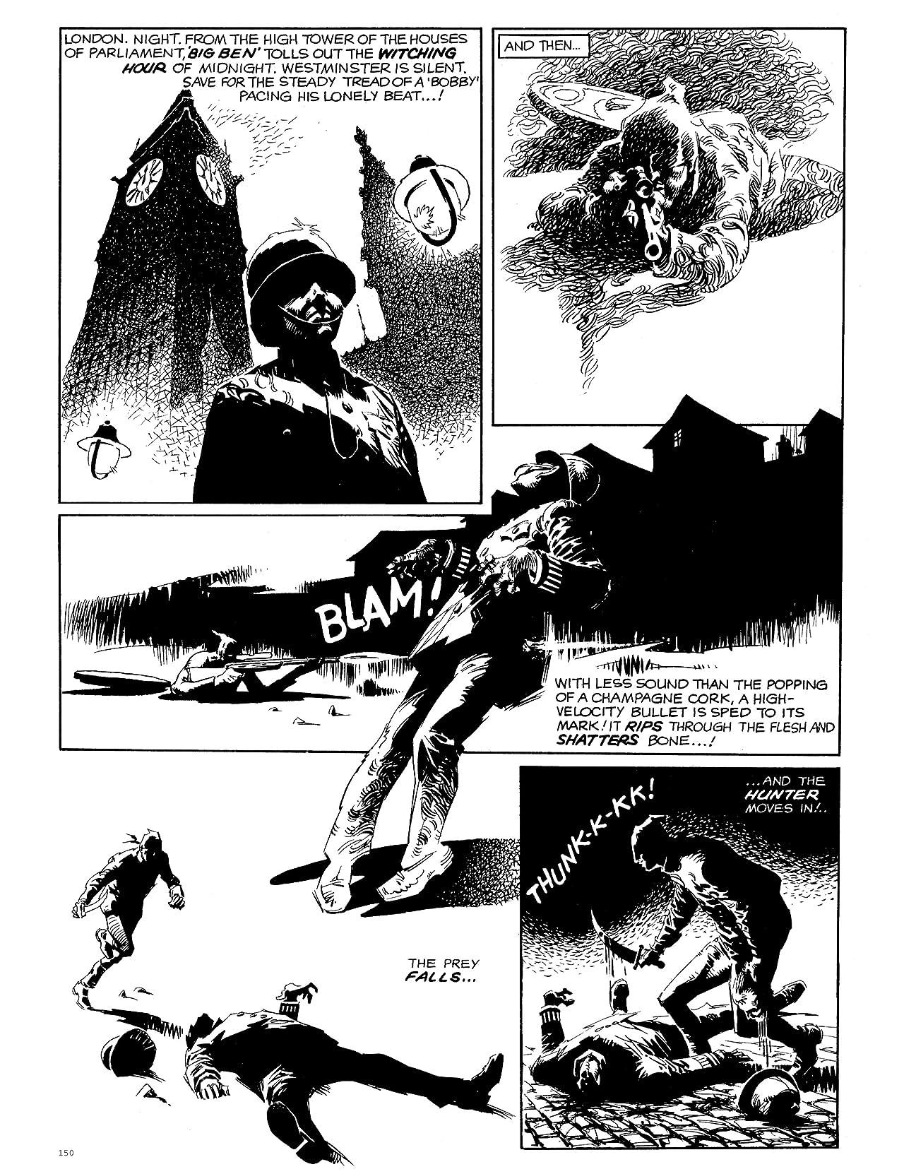 Vampirella (Magazine 1969-1983) #39