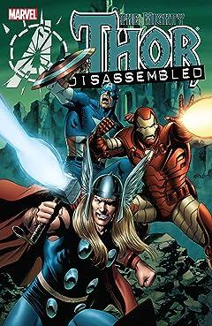 Avengers: Disassembled - Thor