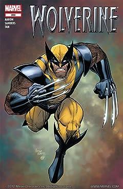 Wolverine (2010-2012) #302