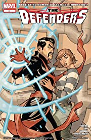 Defenders (2011-2012) #4