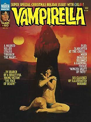Vampirella (Magazine 1969-1983) #40