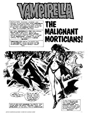 Vampirella (Magazine 1969-1983) #41