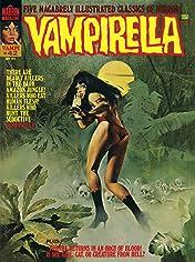 Vampirella (Magazine 1969-1983) #42