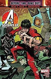 Avengers World (2014-2015) #20