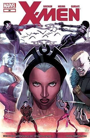 X-Men (2010-2013) #26