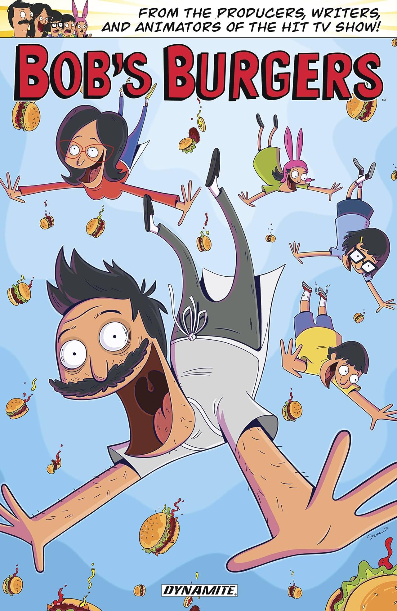 Bob's Burgers Vol. 1