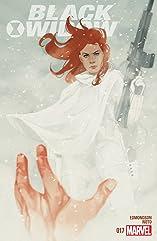 Black Widow (2014-) #17