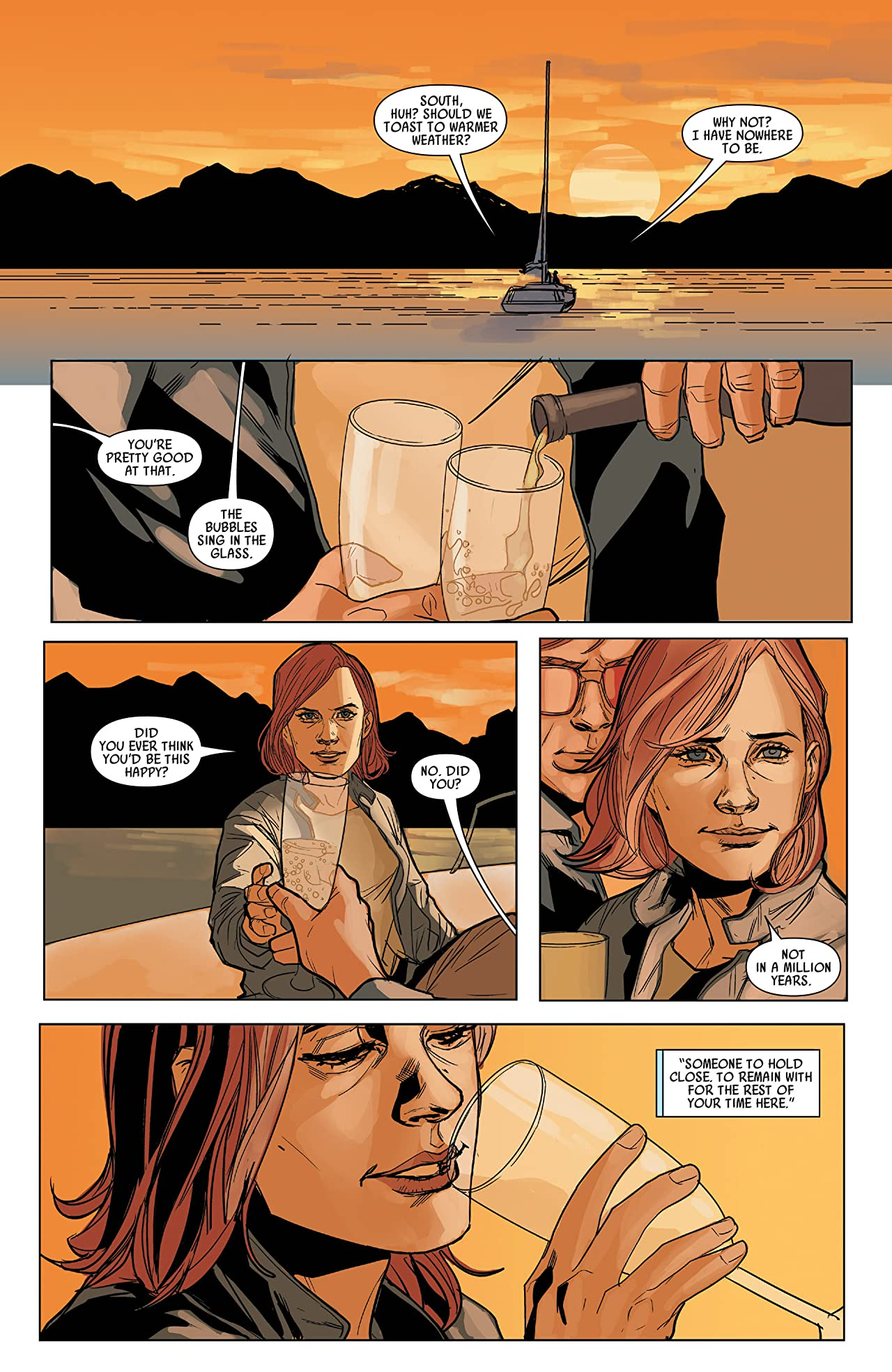 Black Widow (2014-2015) #17