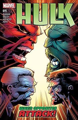 Hulk (2014-2015) #15