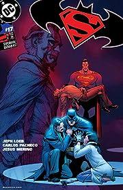 Superman/Batman #17