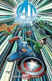 Avengers A.I. Vol. 2: 12000 AD