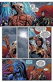 Uncanny X-Men (2011-2012) #8