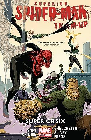 Superior Spider-Man Team-up Vol. 2: Superior Six