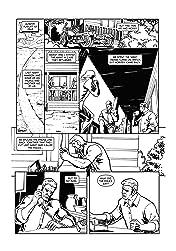 The Ballad of Rory Hawkins #6