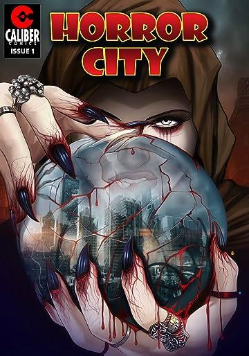 Horror City #1