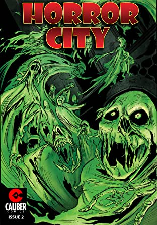 Horror City No.2