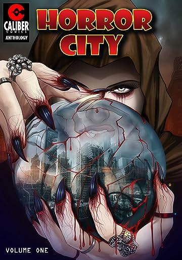 Horror City