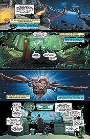 Superman/Batman #19