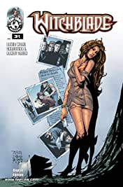 Witchblade #31
