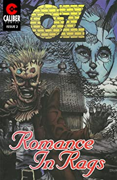 OZ: Romance in Rags #2