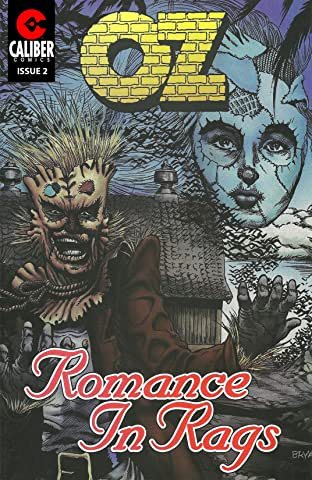 OZ: Romance in Rags #2