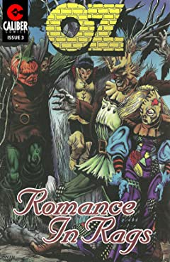 OZ: Romance in Rags #3