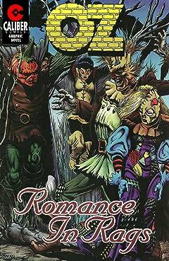 OZ: Romance in Rags