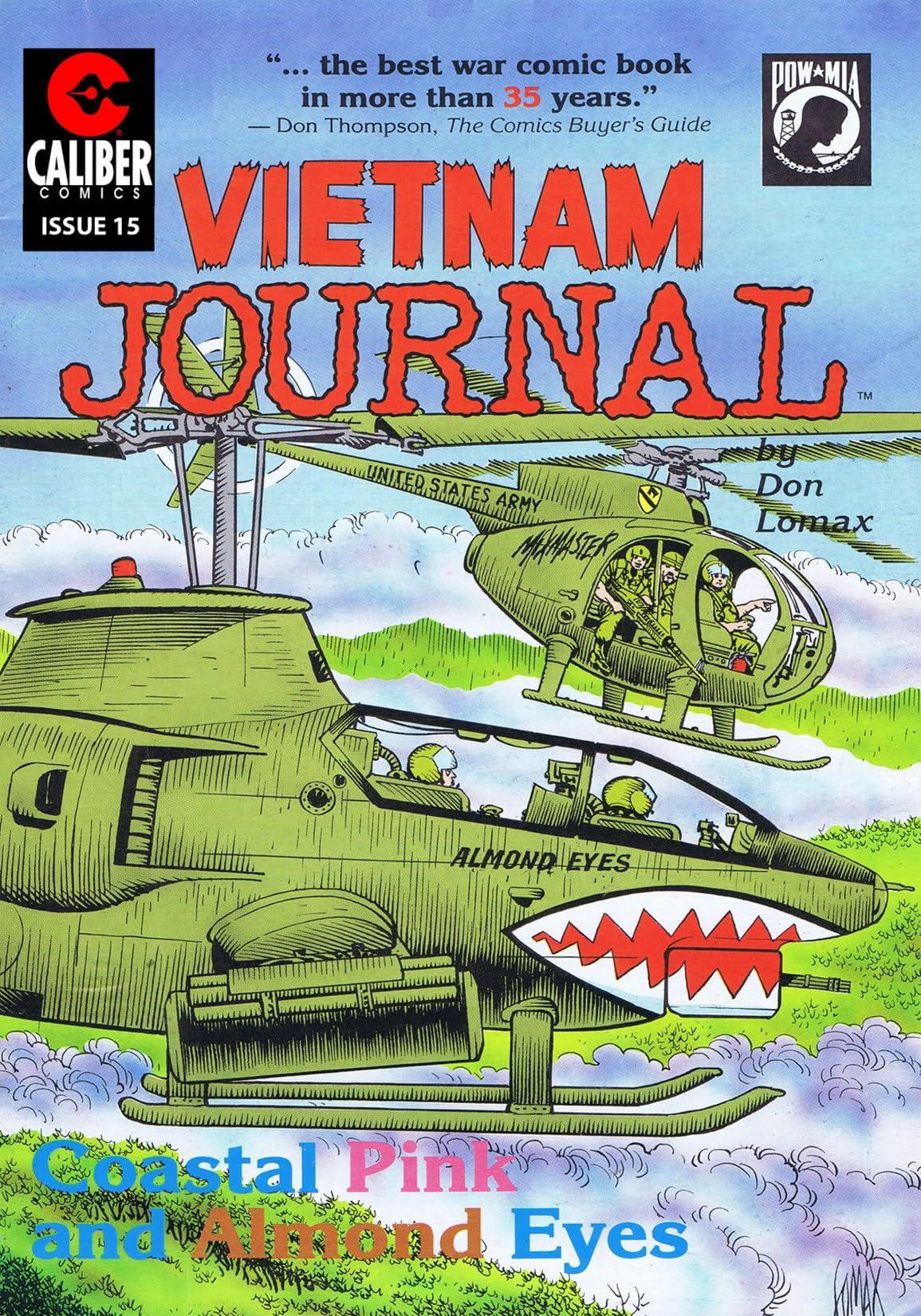 Vietnam Journal #15