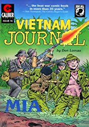 Vietnam Journal #16