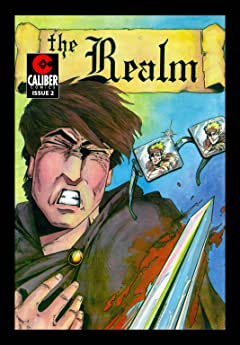 The Realm #2