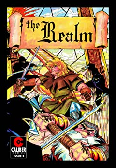 The Realm #3
