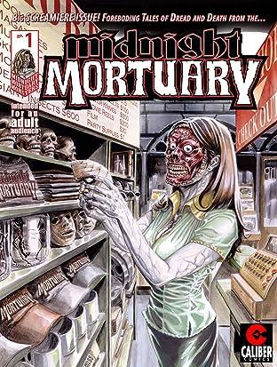 Midnight Mortuary