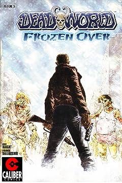 Deadworld: Frozen Over #3