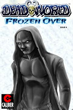 Deadworld: Frozen Over #4