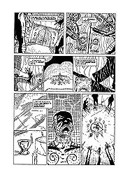 Saint Germaine: Magus #1