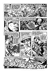 Vietnam Journal: High Shining Brass #1