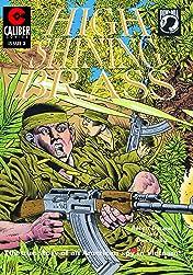 Vietnam Journal: High Shining Brass #2