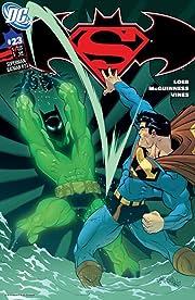 Superman/Batman #23