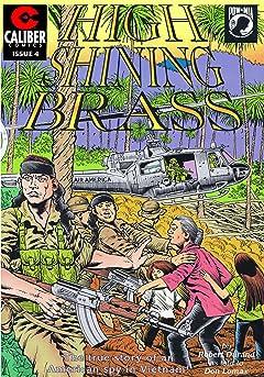 Vietnam Journal: High Shining Brass #4