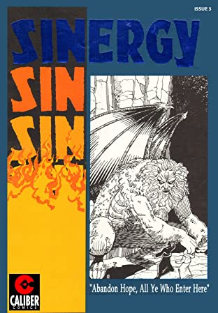Sinergy: A Journey Through Hell #3