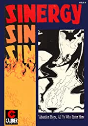 Sinergy: A Journey Through Hell #4