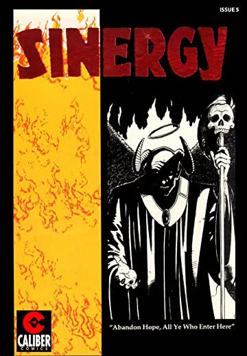 Sinergy: A Journey Through Hell #5