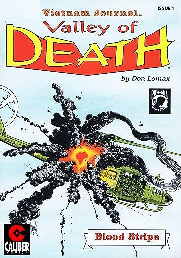 Vietnam Journal: Valley of Death #1