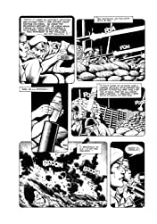 Vietnam Journal: Valley of Death #2