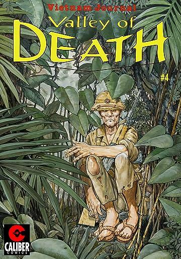Vietnam Journal: Valley of Death #4