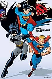 Superman/Batman #24