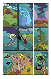 Adventure Time #2