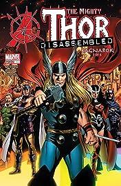 Thor (1998-2004) #82